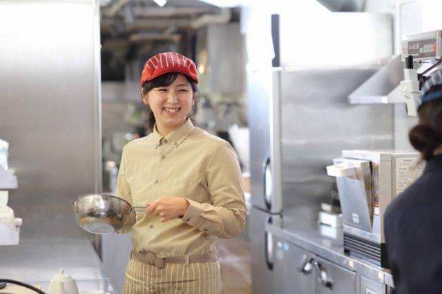 ベーカリーレストラン サンマルク イオンモール甲府昭和店の画像・写真